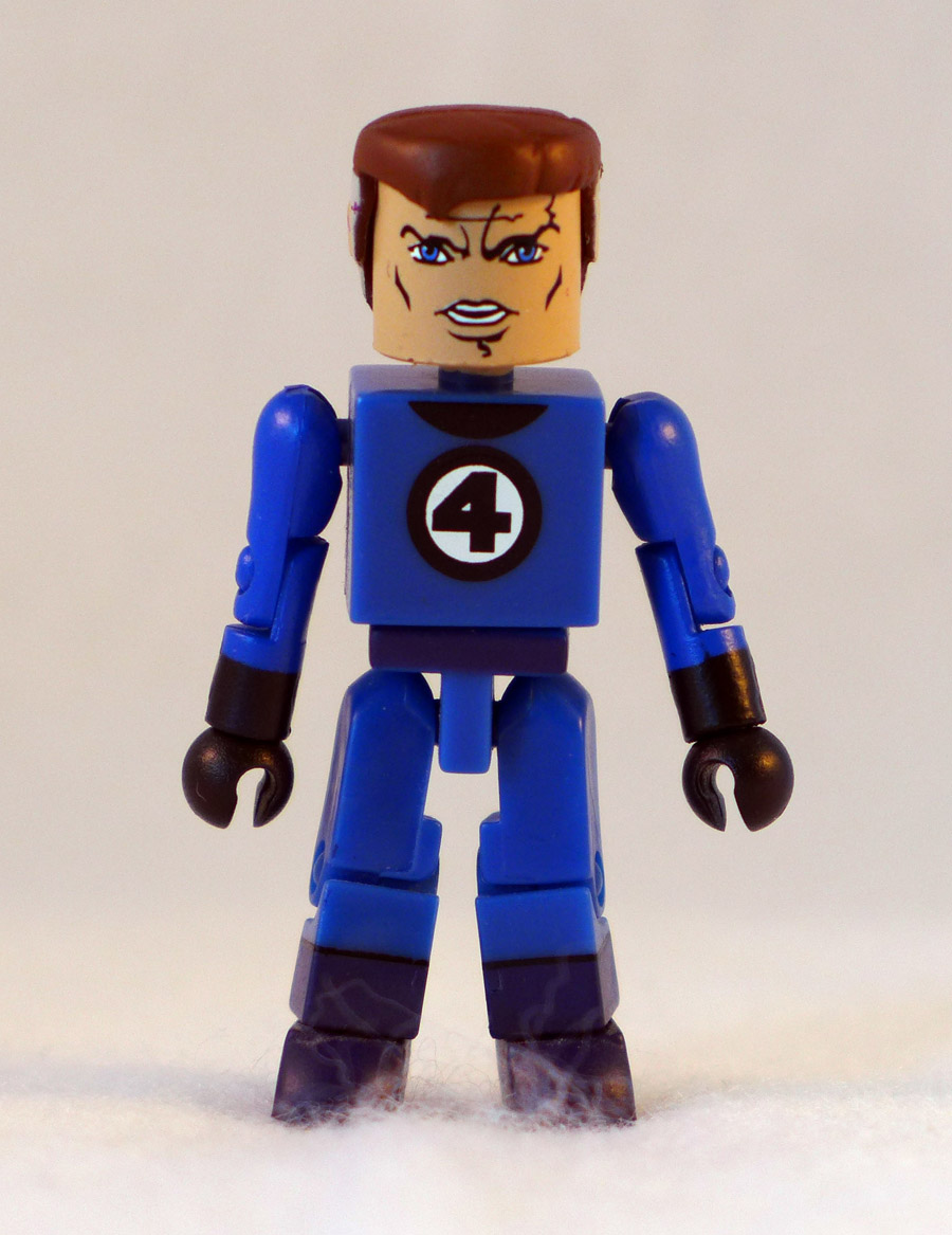 Mr. Fantastic Loose Minimate