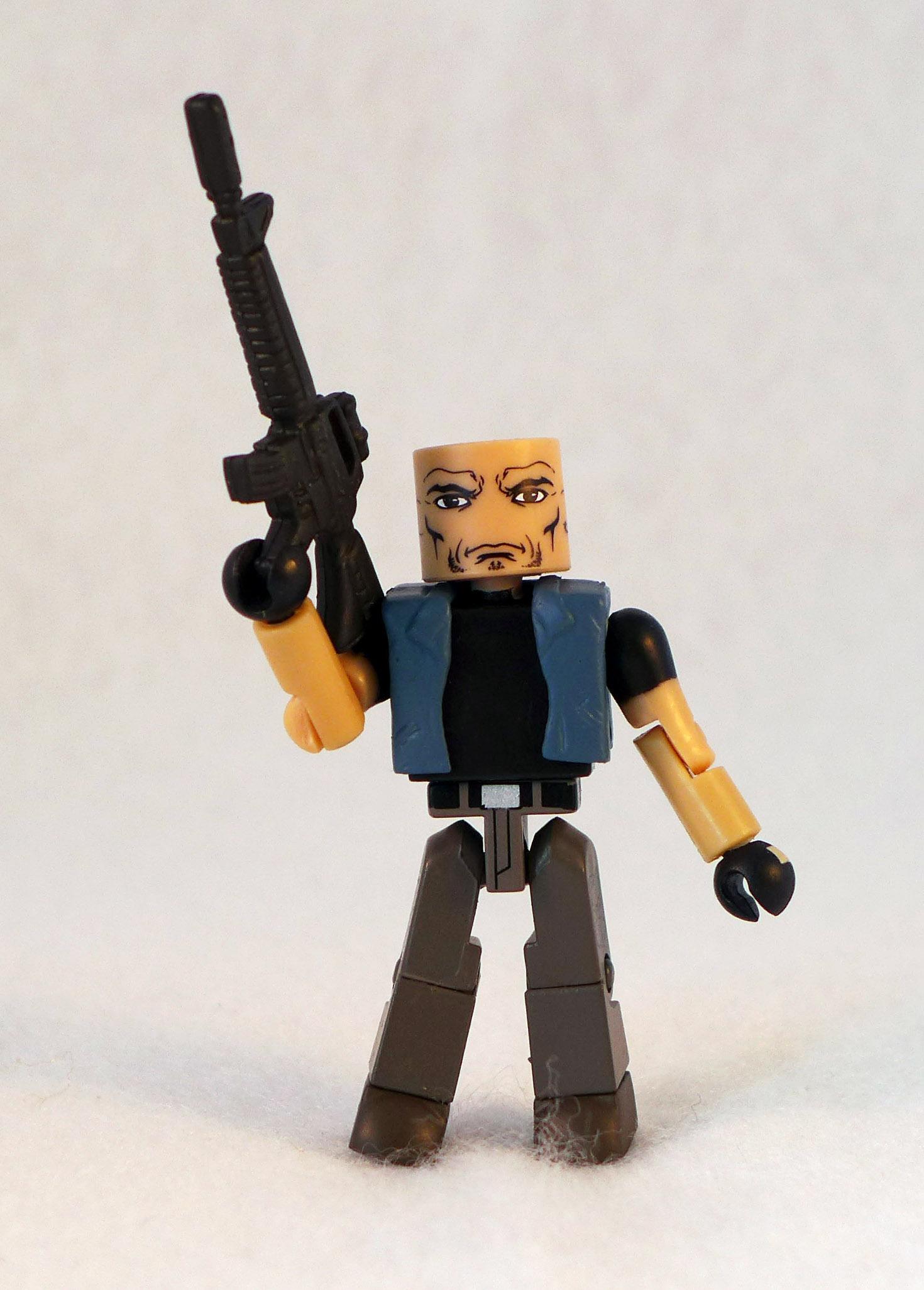 Bruce Loose Minimate