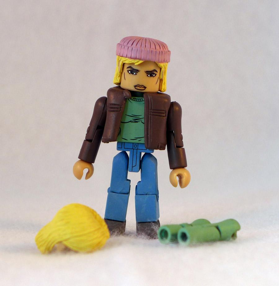 Carol Loose Minimate
