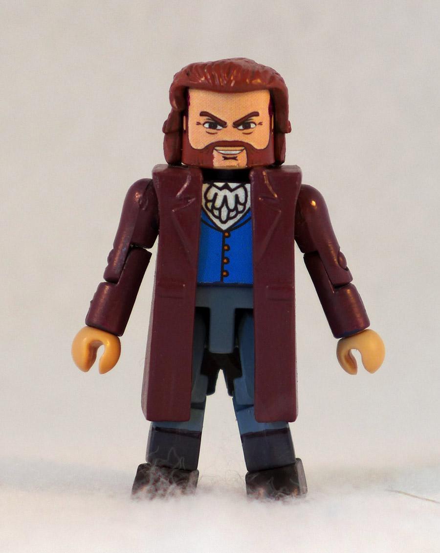 Jason Wyngarde (Mastermind) Custom Minimate