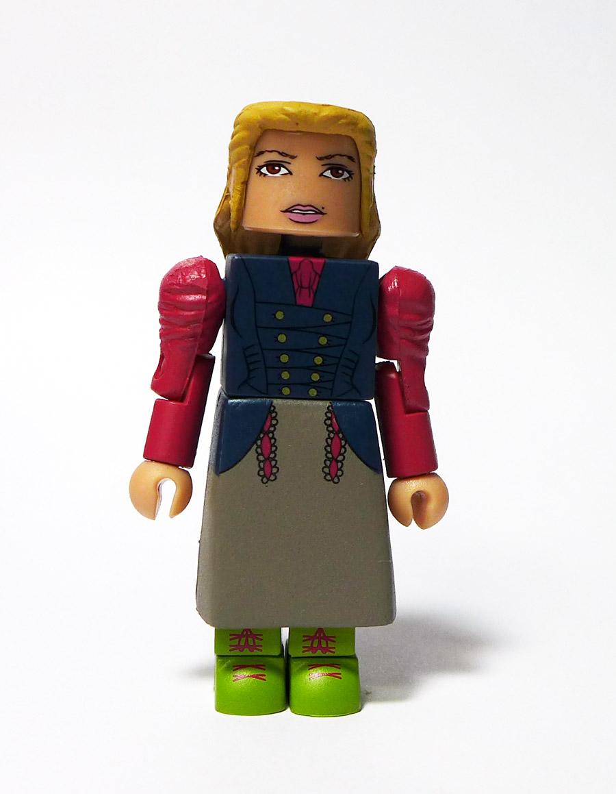 Alice Loose Minimate