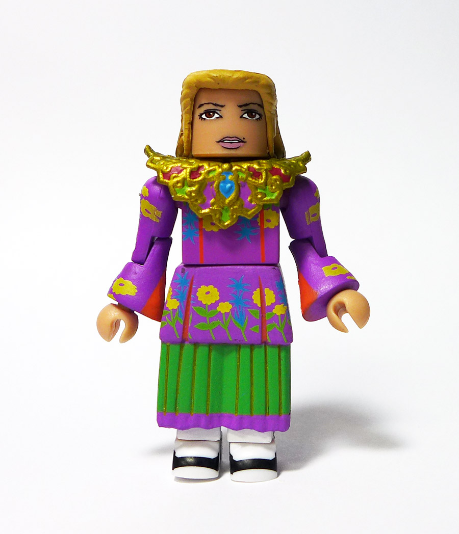 Ribbon Fantasy Alice Loose Minimate