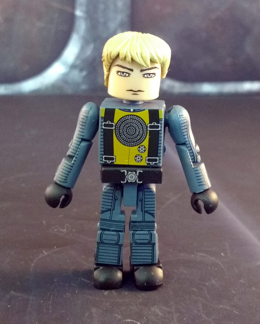Havok Movie Loose Minimate