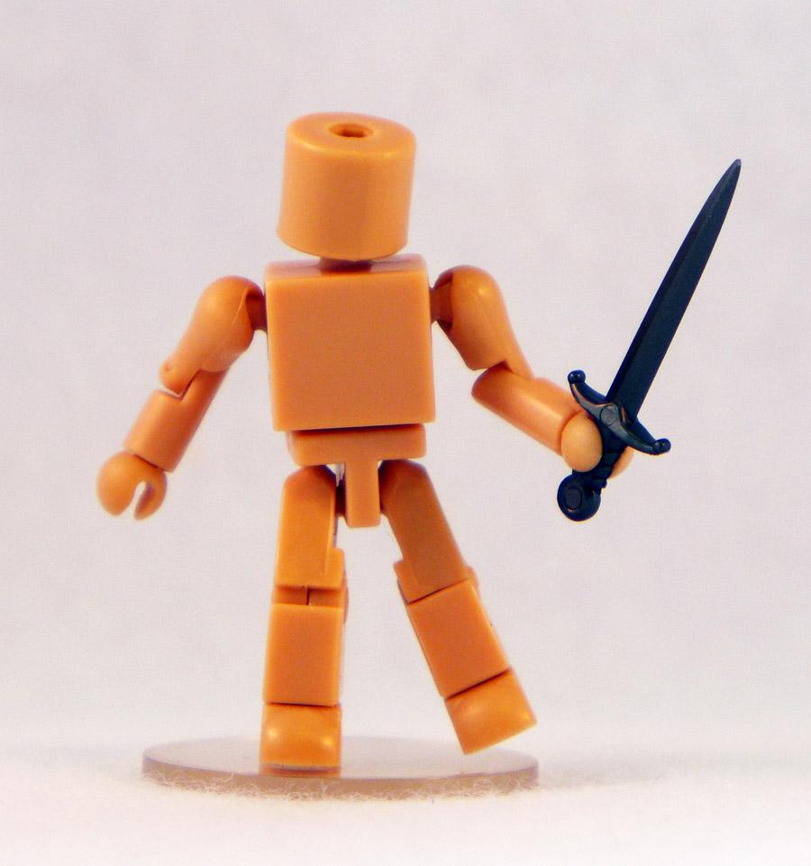 Avenging Sword Accessory