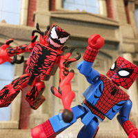 Spider-Man Minimate
