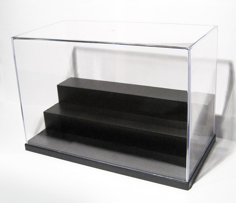 Mini-Figure Large Display Case