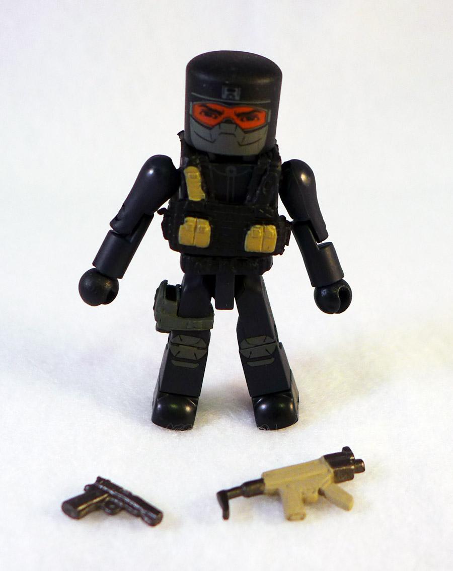 Mercenary Loose Minimate