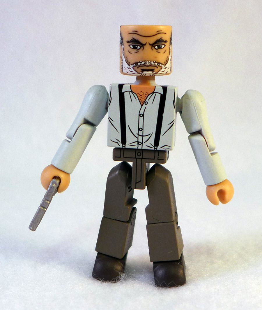 Gregory Loose Walking Dead Minimate