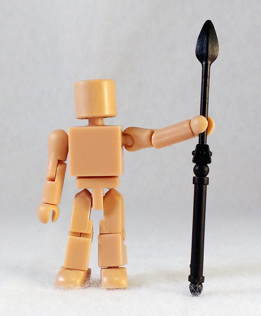 Long Spear Accessory