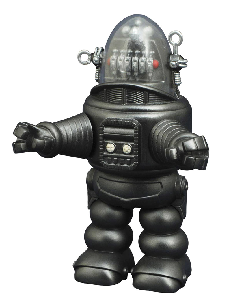 Robby the Robot Forbidden Planet Vinimate Vinyl Figure