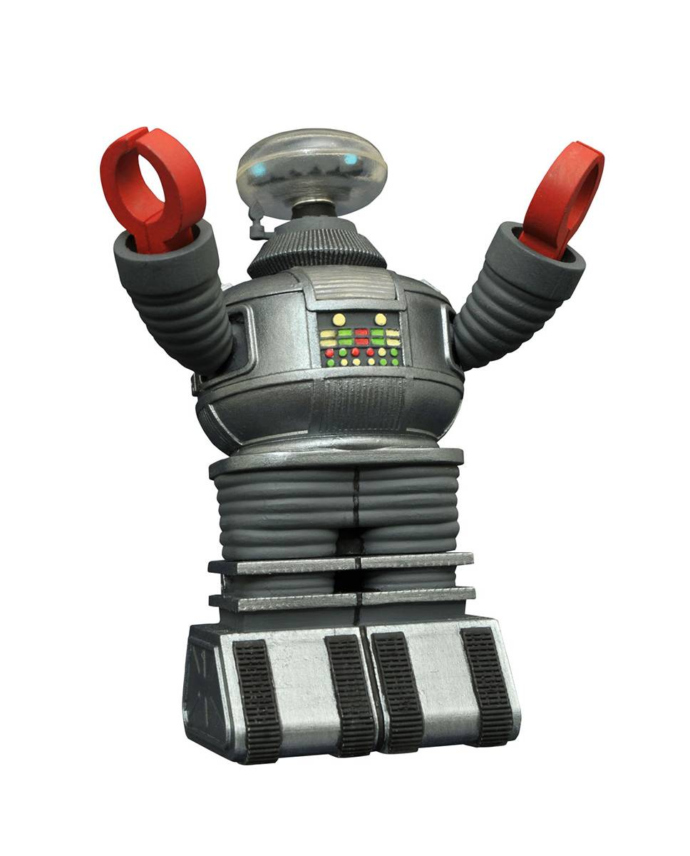 Lost in Space B9 Robot Vinimate Vinyl Figure
