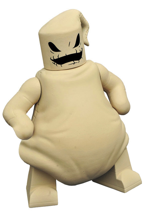 Oogie Boogie Nightmare Before Christmas Vinimate Vinyl Figure