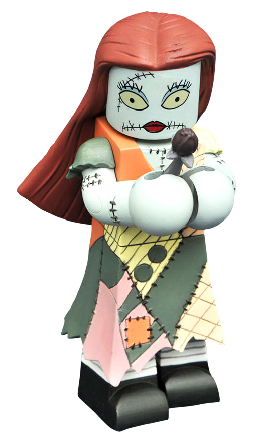 Sally Nightmare Before Christmas Vinimate Vinyl Figure