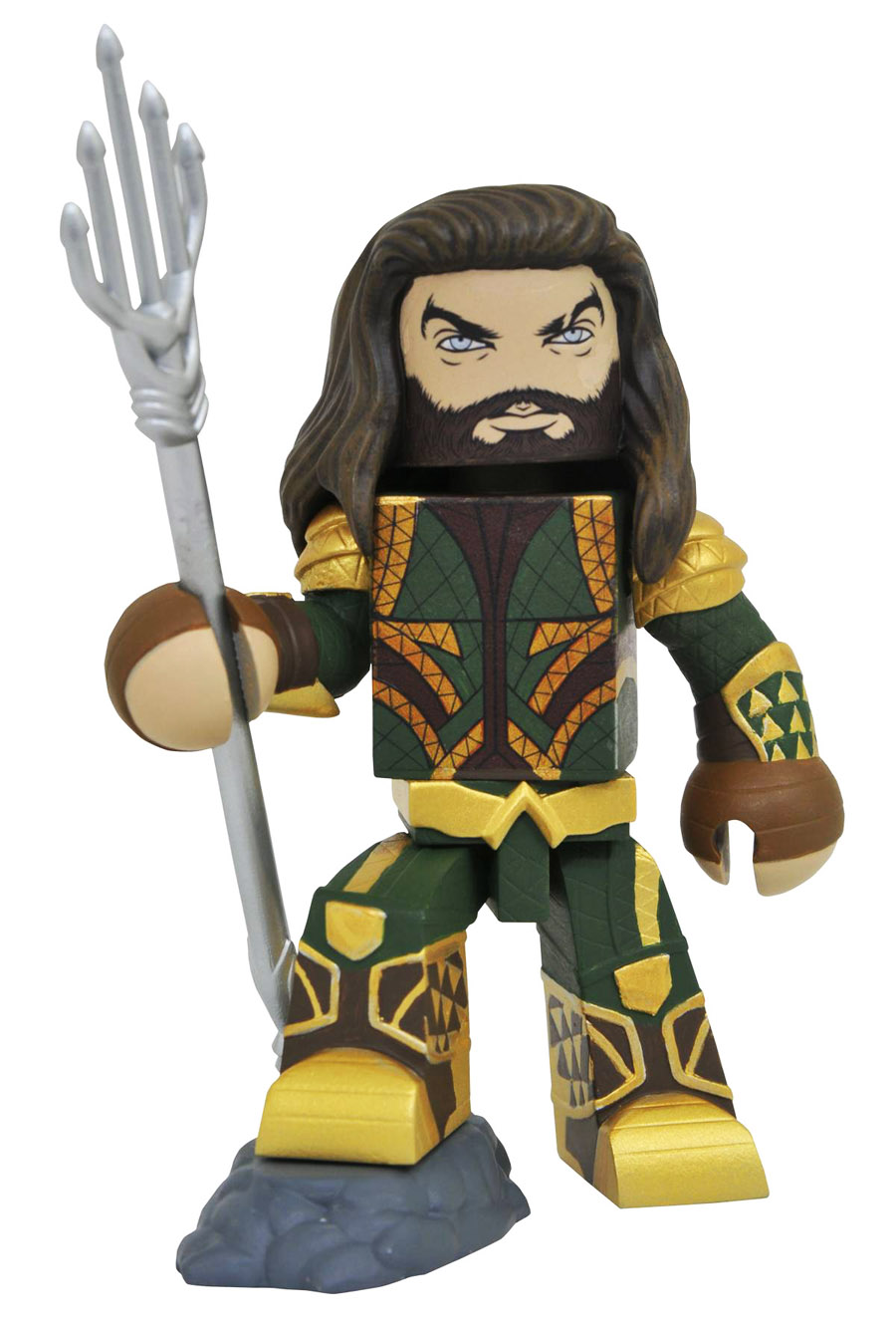 Aquaman Justice League Movie DC Vinimate Vinyl Figure
