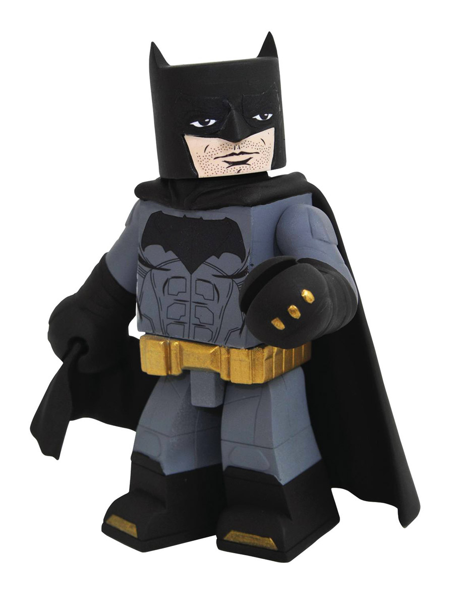 Batman Justice League Movie DC Vinimate Vinyl Figure