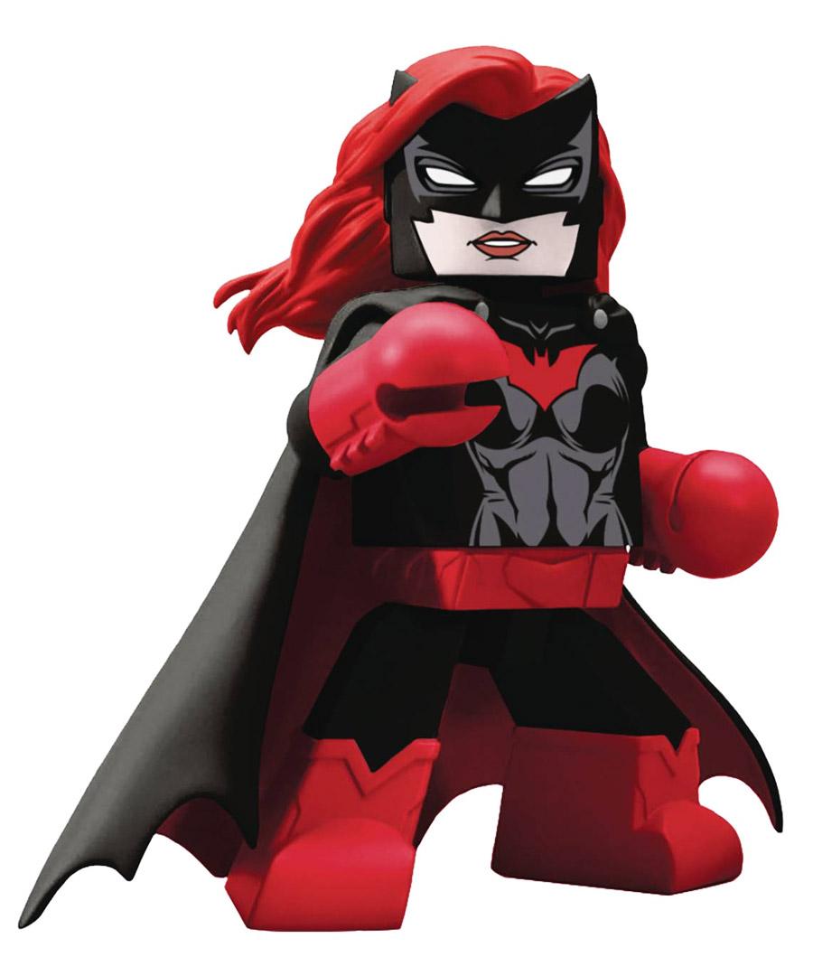 Batwoman DC Comics Vinimate Vinyl Figure