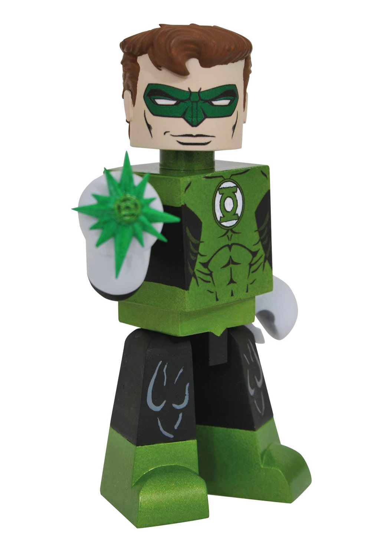 Green Lantern DC Vinimate Vinyl Figure