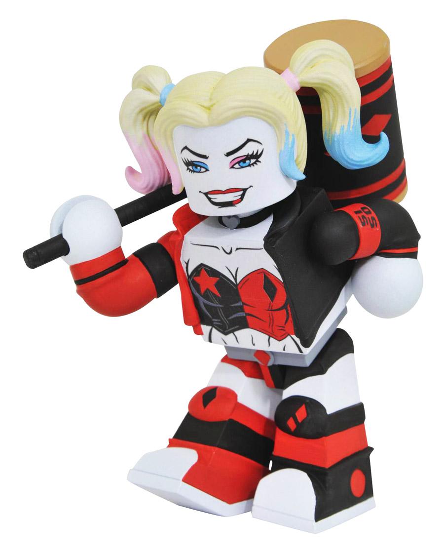 Harley Quinn DC Vinimate Vinyl Figure
